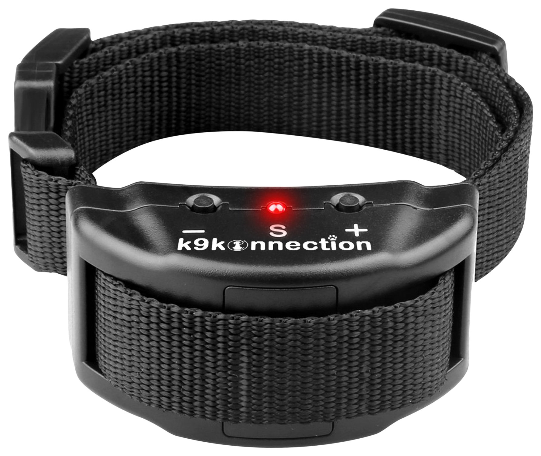 K9KONNECTION [New Color Collars] Dog No Bark Shock Collar Training System