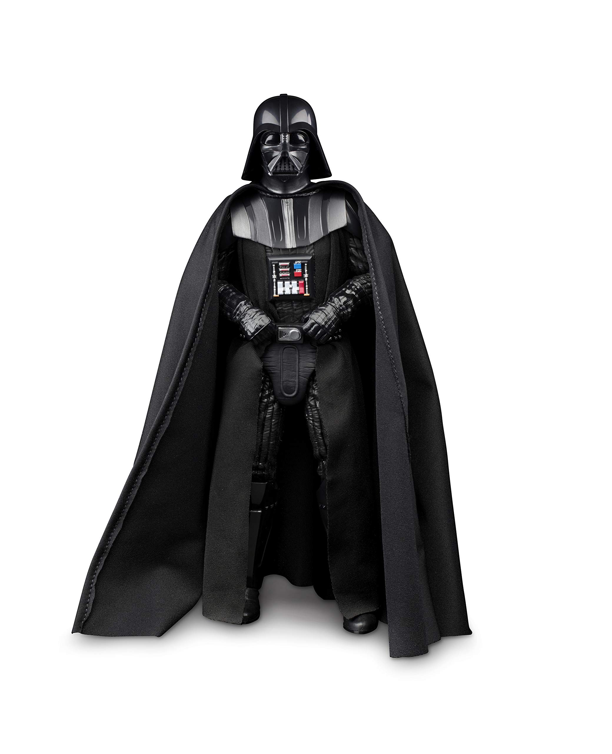 Star Wars The Black Series Hyperreal Episode V The Empire Strikes Back 8 Scale Darth Vader Action Figure Collectible Toys