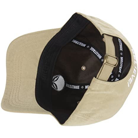 afcf71ea568 RaOn B253 New Simple X-File Alien Embroidered Space Ball Cap Baseball Hat  Truckers (Brown) at Amazon Men s Clothing store