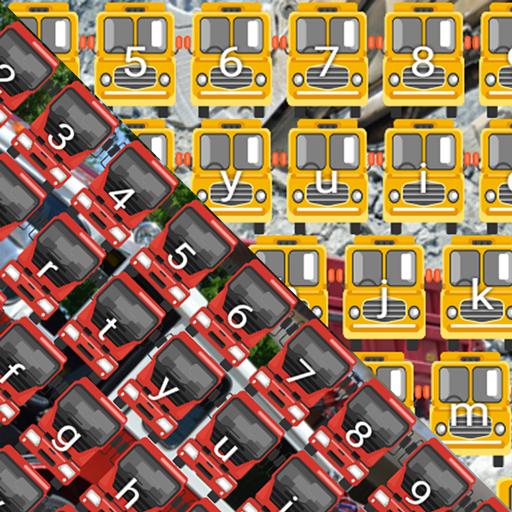 Truck A Design (Truck Keyboards)