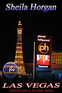 Las Vegas - Book One The Girls Series