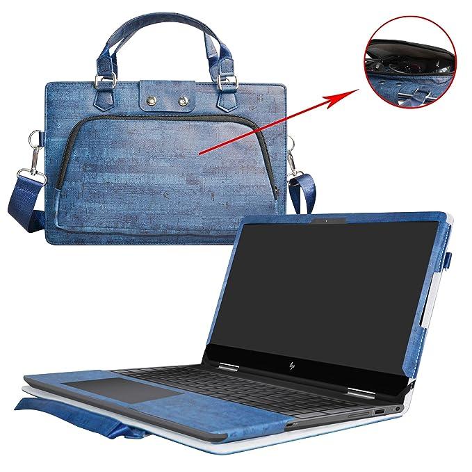 Amazon.com: Envy x360 15 Case,2 in 1 Accurately Designed ...
