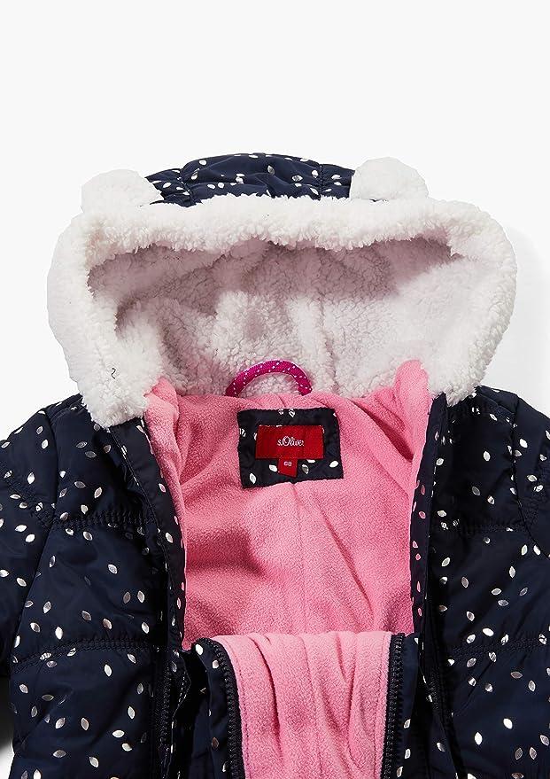 s.Oliver Traje para Nieve para Beb/és