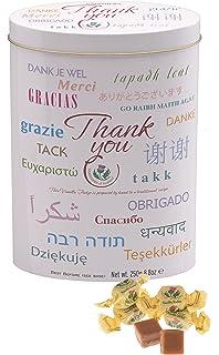 Amazon.com : Gardiners of Scotland Vanilla Fudge Thank You ...