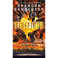 Firefight (The Reckoners Book 2)