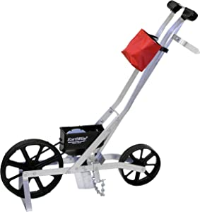 Earthway 1001-B Precision Garden Seeder with 6 Seed Plates