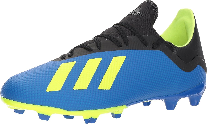 Amazon.com   adidas Men's X 18.3 Firm Ground Soccer Shoe   Soccer