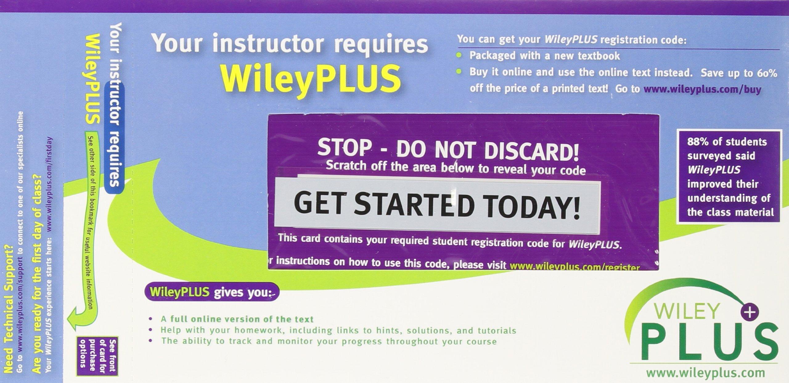 Intermediate Accounting w/ Wiley Plus: Kieso; Weygandt; Warfield ...