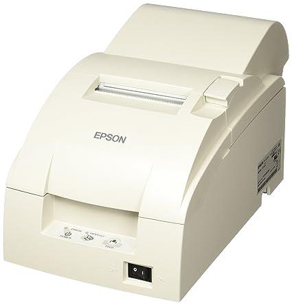 e20855291d5bd Amazon.com: Epson TM-U220 - Part# C31C516103: Electronics