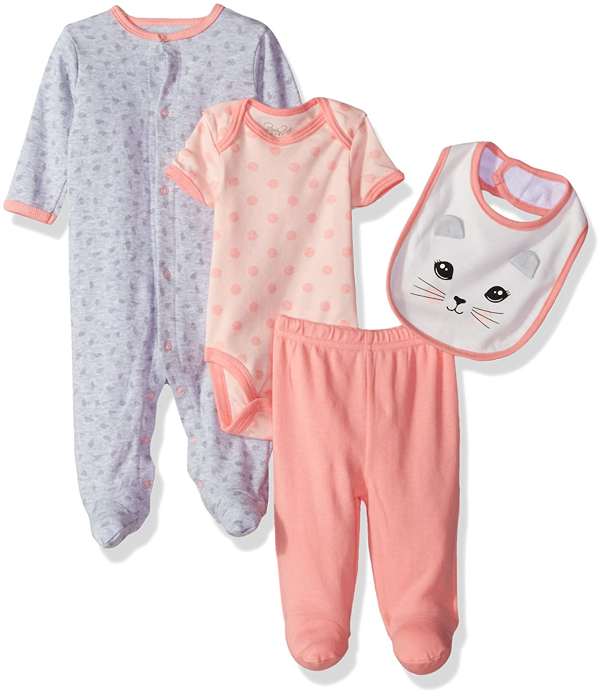 Amazon.com: Rene Rofe Baby Baby Boys Little Kids Newborn 4 ...