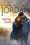 Healing Hearts: A Christian Romance (New Hope Falls Book 6)