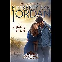 Healing Hearts: A Christian Romance (New Hope Falls Book 6)