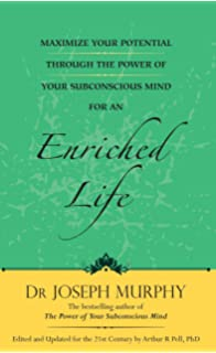 Buy maximise your potential through the power of your subconscious maximize your potential through the power of your subconscious mind for an enriched life fandeluxe Images