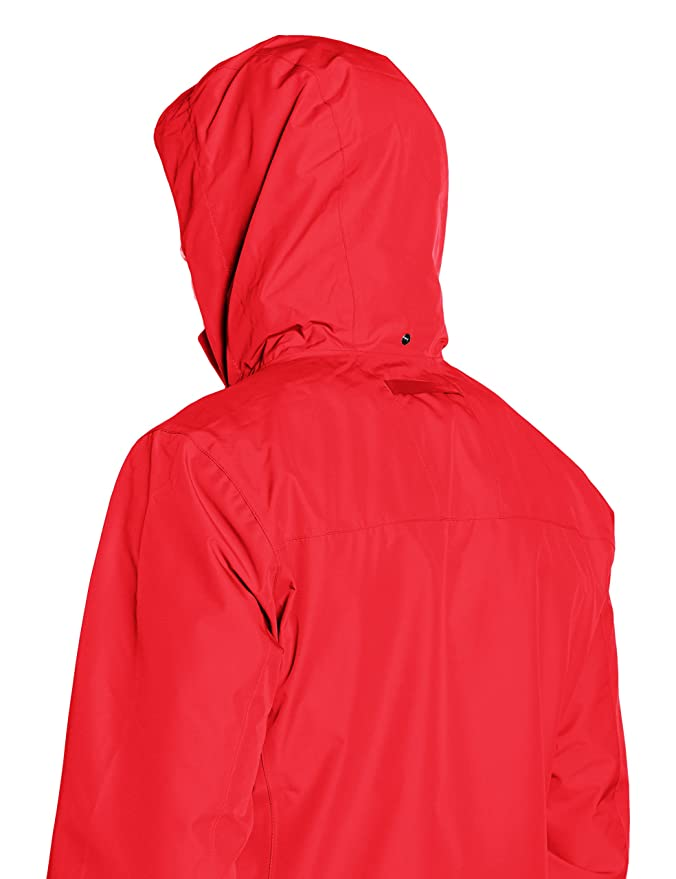 Amazon.com  Helly Hansen Men s Dubliner Jacket Waterproof ffc8f9937e