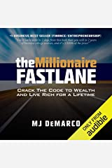 The Millionaire Fastlane: Crack the Code to Wealth and Live Rich for a Lifetime Audible Audiobook