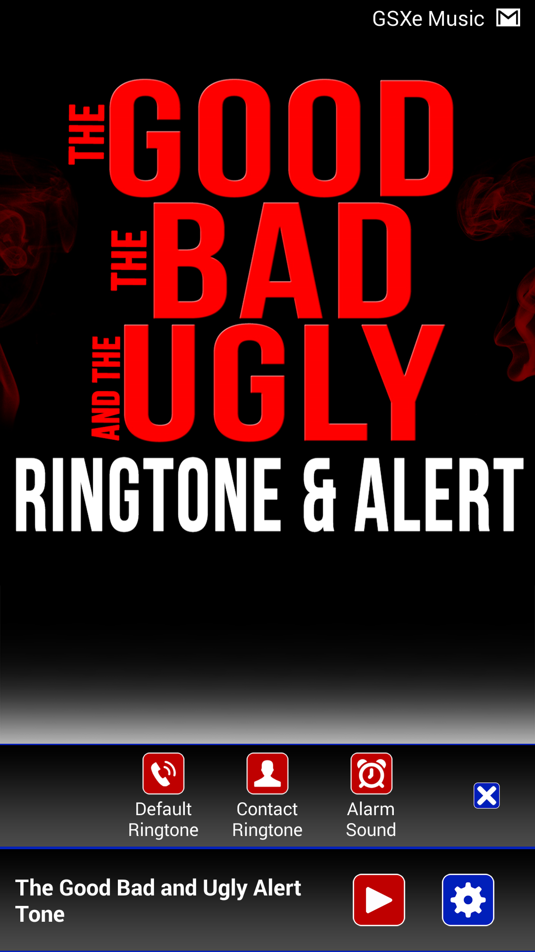 The good, the bad and the ugly ringtone youtube.