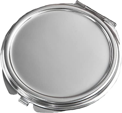 FASHIONCRAFT 6796 Travel Pocket Mirror, Makeup Mirror, Compact Mirror for Purses, Party Favor Set of 40