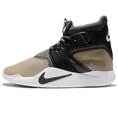 Nike Men's Incursion Mid High-Top Basketball Shoe