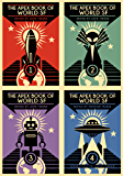 The Apex Book of World SF Bundle (Volumes 1-4) (Apex World of Speculative Fiction)