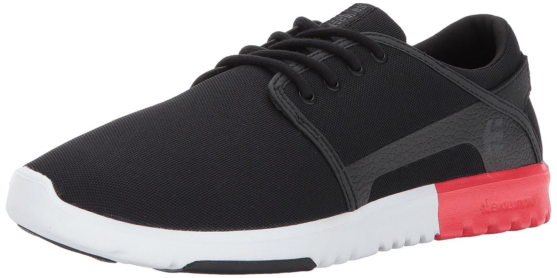 Etnies Scout Sneaker 9 D(M) US Black/Red/White