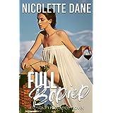 Full Bodied: A Lesbian Romance Novel