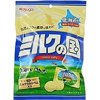 Kasugai春日井牛奶糖63g(日本进口)