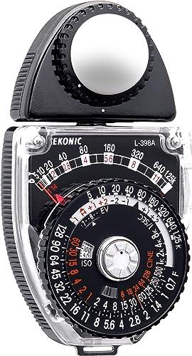 analog light meter