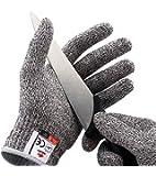 軍手 防刃手袋 防刃 グローブ 手袋 作業 耐切創手袋 切れない手袋 1双
