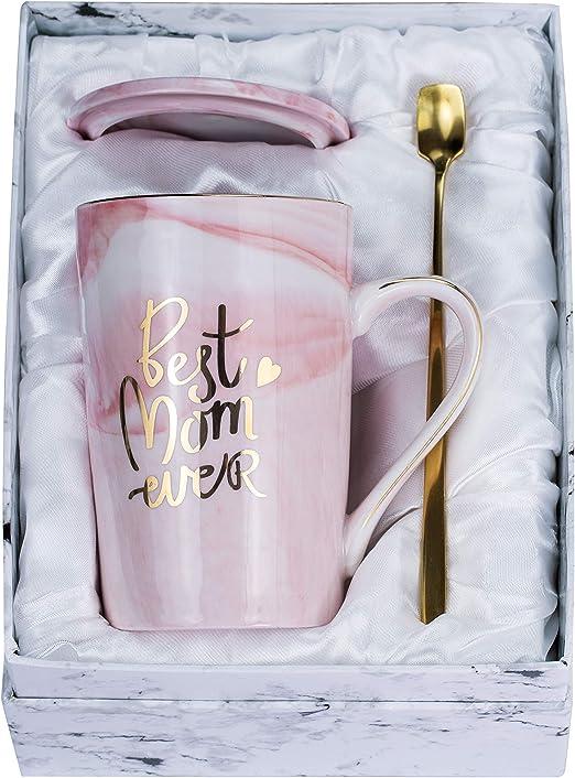 Amazon.com: Jumway Mom taza – Mejor mamá nunca taza ...