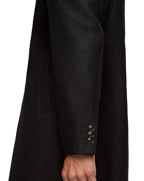Amazon.com: Zara 0706/590/800 - Abrigo de solapa para hombre ...