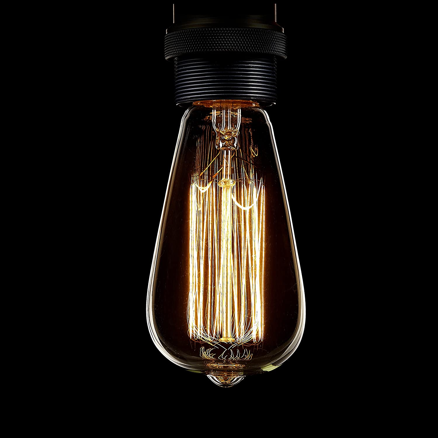 pendant lights copper edison single charming light bulb interesting bulbs with hanging exposed