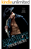 ADDICT (Kenshaw Ranch Book 1)
