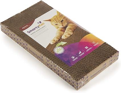 Amazon Com Smartykat Super Scratcher Cat Scratcher Extra Large