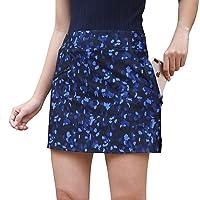 ryandrew Skort for Women Lightweight Activewear Skirt for Running Tennis Golf Workout Casual