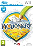 uDraw Pictionary (Wii)