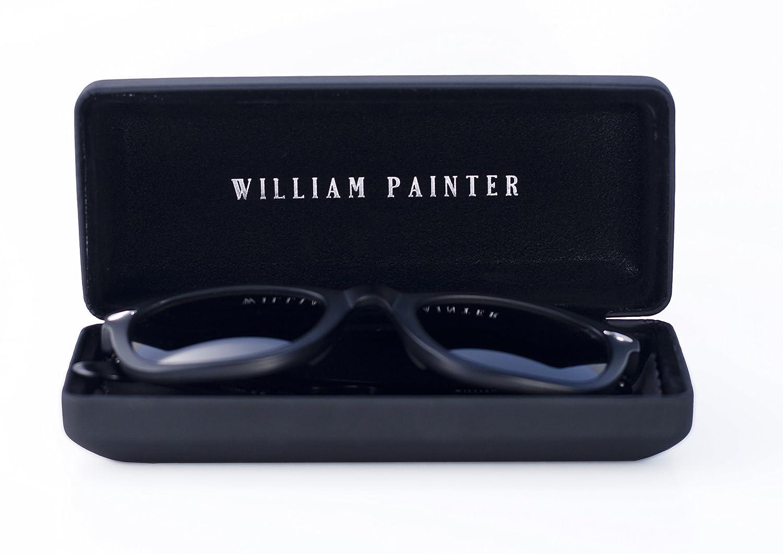266da0a4af Amazon.com  William Painter - The Sloan  Classic  Sunglasses.  Shoes