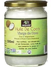 Indigo Organic Virgin Coconut Oil, 500ml