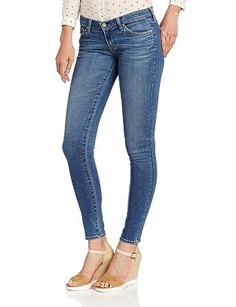 61bdefbf782cfb AG Adriano Goldschmied Women's Legging Jean in 18 Year Heartbreaker at  Amazon Women's Clothing store: