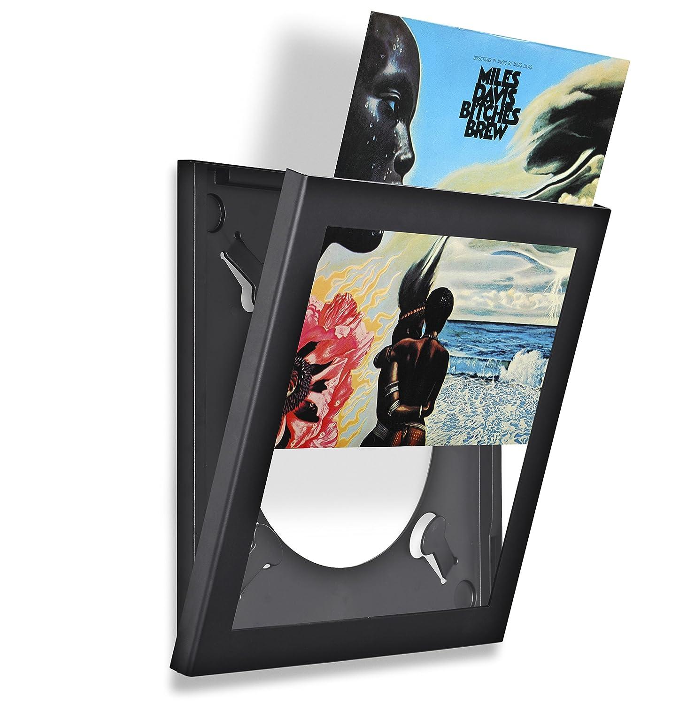 Easy Change Frame Show & Listen Rahmen für LP mit Öffnung Vorne ...