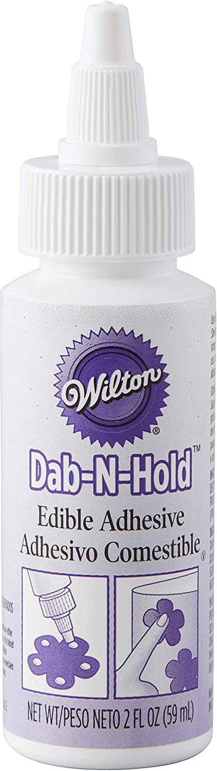 Wilton Dab-N-Hold Edible Adhesive