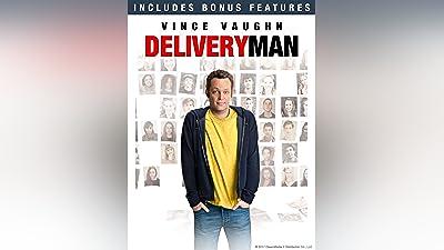 Delivery Man (Includes Bonus Features)
