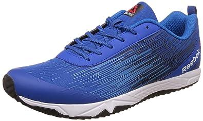 7efa07f28d4cf8 Reebok Men s Blaze Max Running Shoes  Buy Online at Low Prices in ...