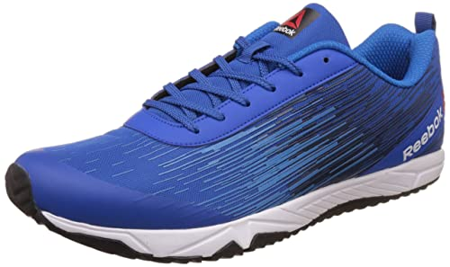 And Blaze Awesome Shoes Max Reebok Men's Running Blue BlueNavy PXZTkuiwO