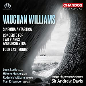 Vaughan Williams - Symphonies - Page 4 8152hPAAw8L._SL300_