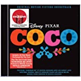 DISNEY-PIXAR: COCO - ORIGINAL MOTION PICTURE SOUNDTRACK (BONUS COLLECTIBLE COLORING CARDS)