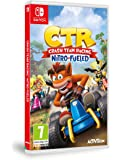 Crash™ Team Racing Nitro-Fueled - Nintendo Switch