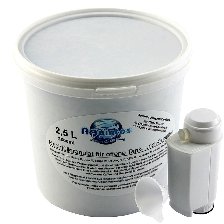 Saeco Intenza CA6702 como tinta-con 2.5 Liter granulado: Amazon.es ...