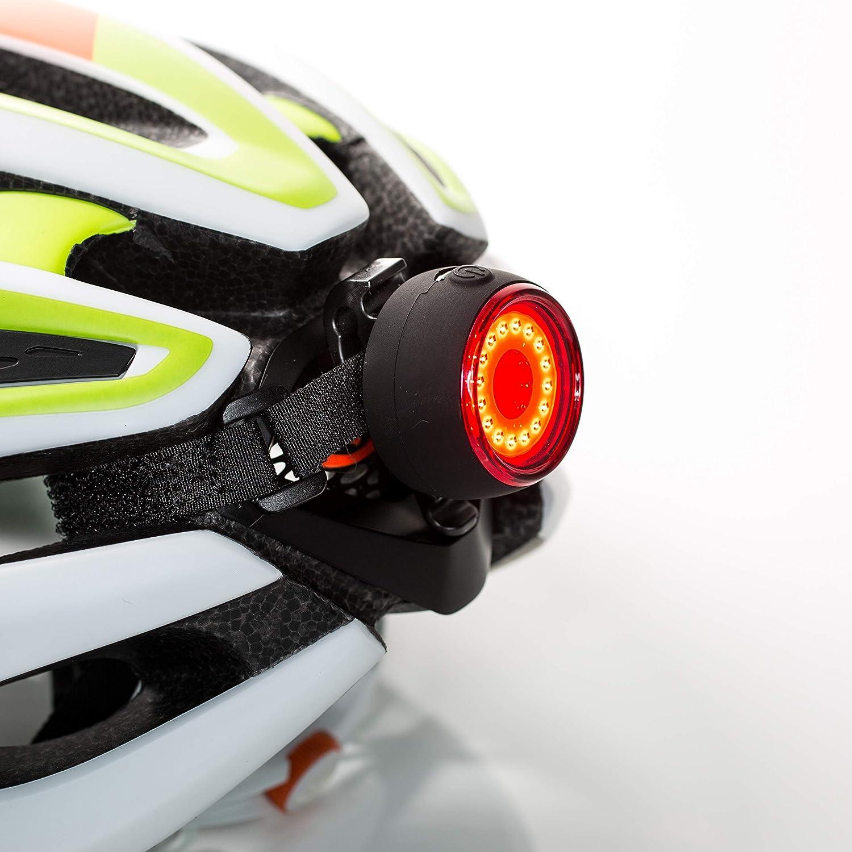 Arsenal Cycling Groupsync Bicycle Lights Bike Taillights