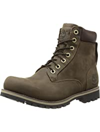 Timberland Men's Earthkeepers Rugged Boot