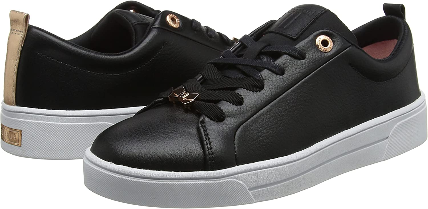Ted Baker London Womens Low-Top Trainers